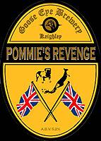 Goose Eye Pommie's Revenge
